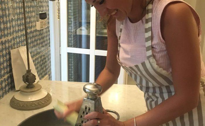 Cooking Class Sorrento Coast