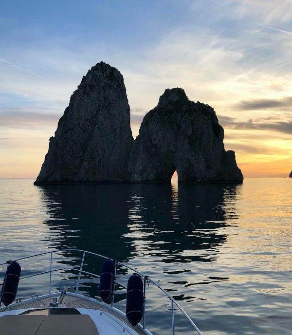 Outdoor Sorrento Coast
