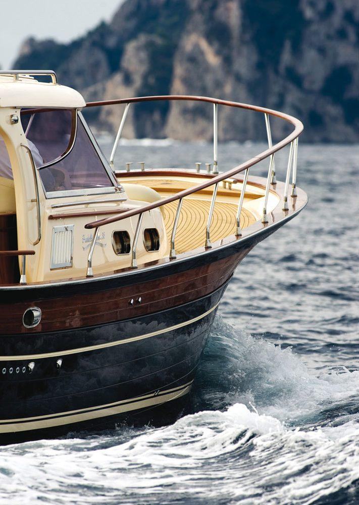 Fratelli Aprea 36 Rent Boat