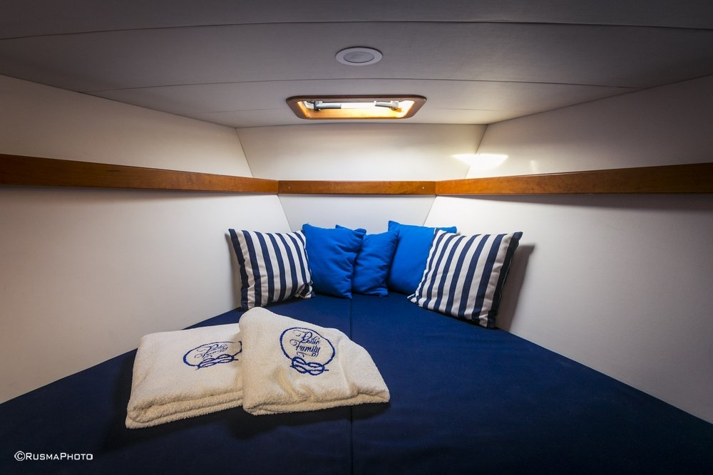 Sparviero Sapphire 700 Rent Boat