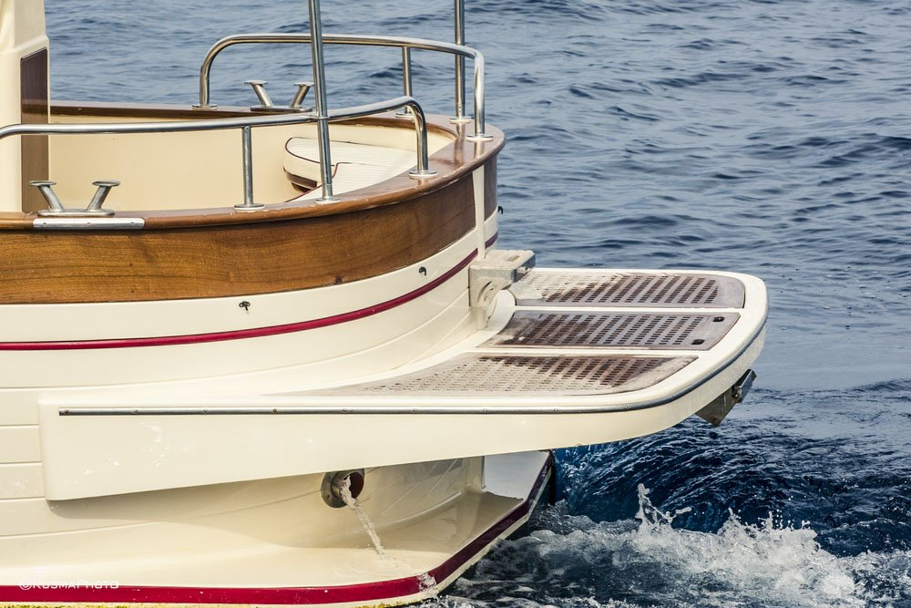 Sparviero Ruby 700 Rent Boat