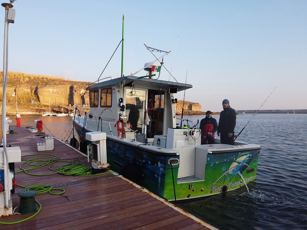 Fishing Tour Sorrento Trips 04