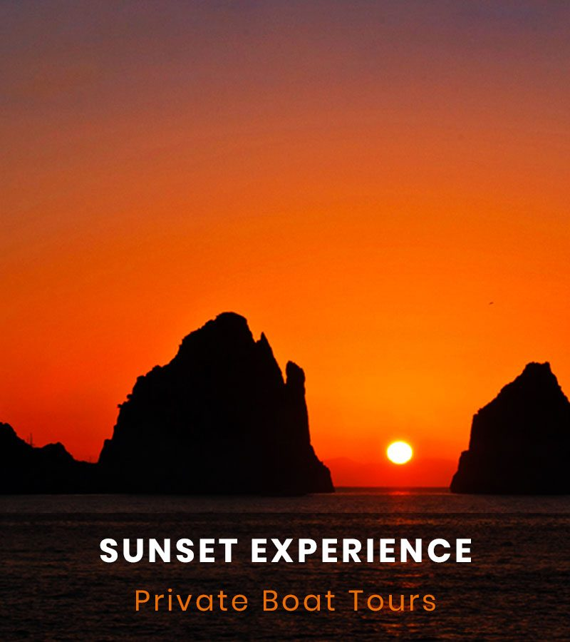 Sunsez Experience Boat Tour