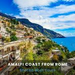Amalfi Coast from Rome