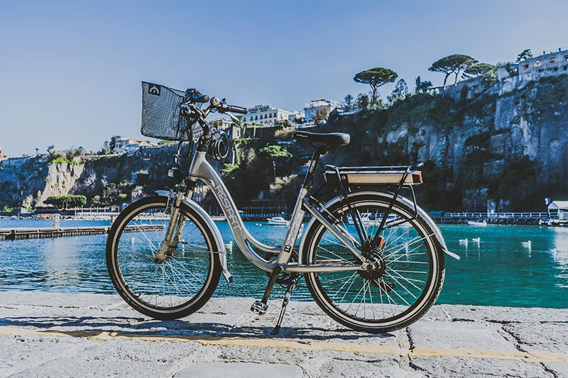 Sorrento Bike Rental