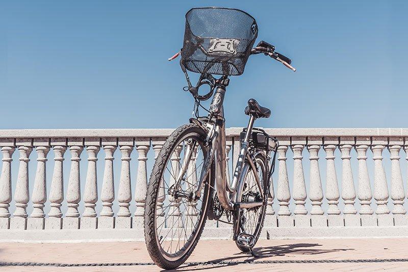 Bike Rental in Sorrento