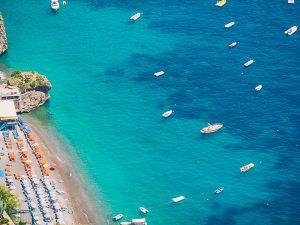Amalfi - Italy