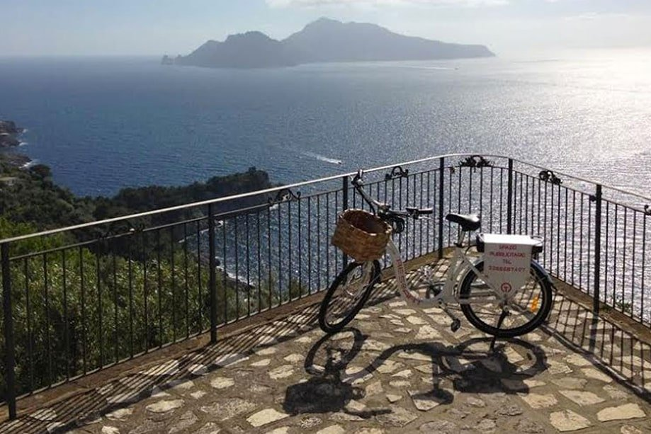 bike Sorrento