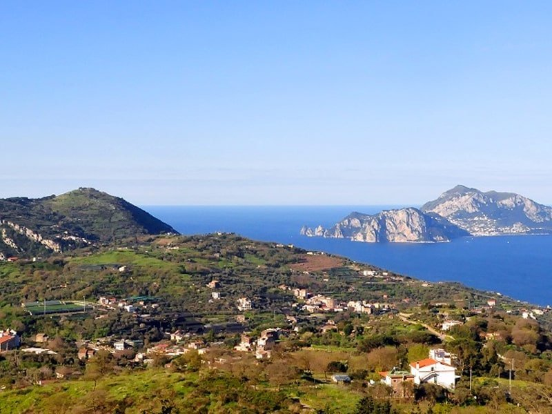 Sant'Agata dui Due Golfi
