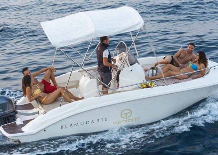 Sorrento Trips Escursioni in barca
