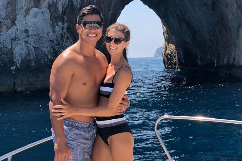 Capri Tour Faraglioni Rocks