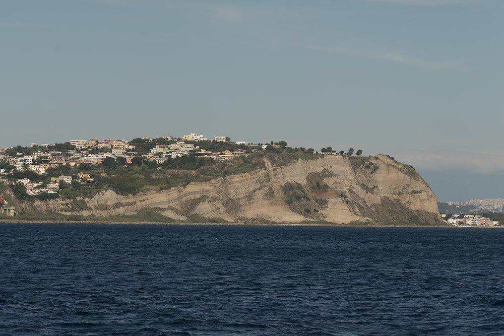 Ischia e Procida tour in barca