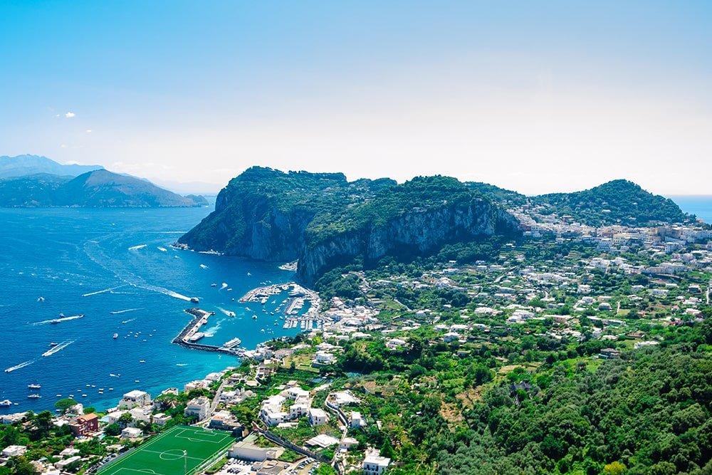 Golfo di Capri