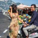 Rent Scooter Sorrento Positano e Amalfi