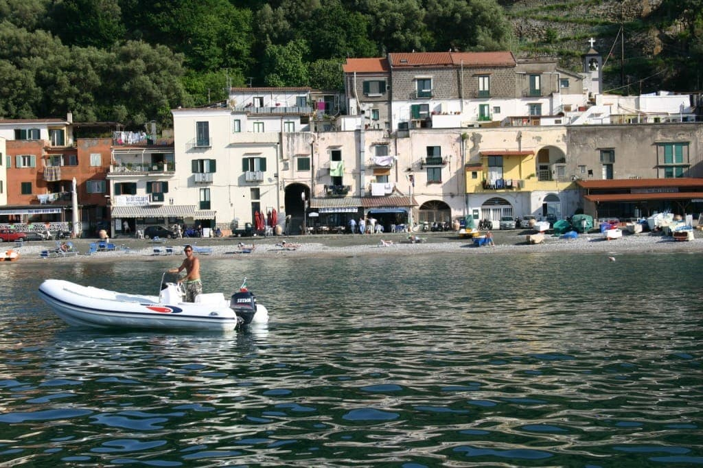 Selva 17,70 ft Rubberboat Sorrento