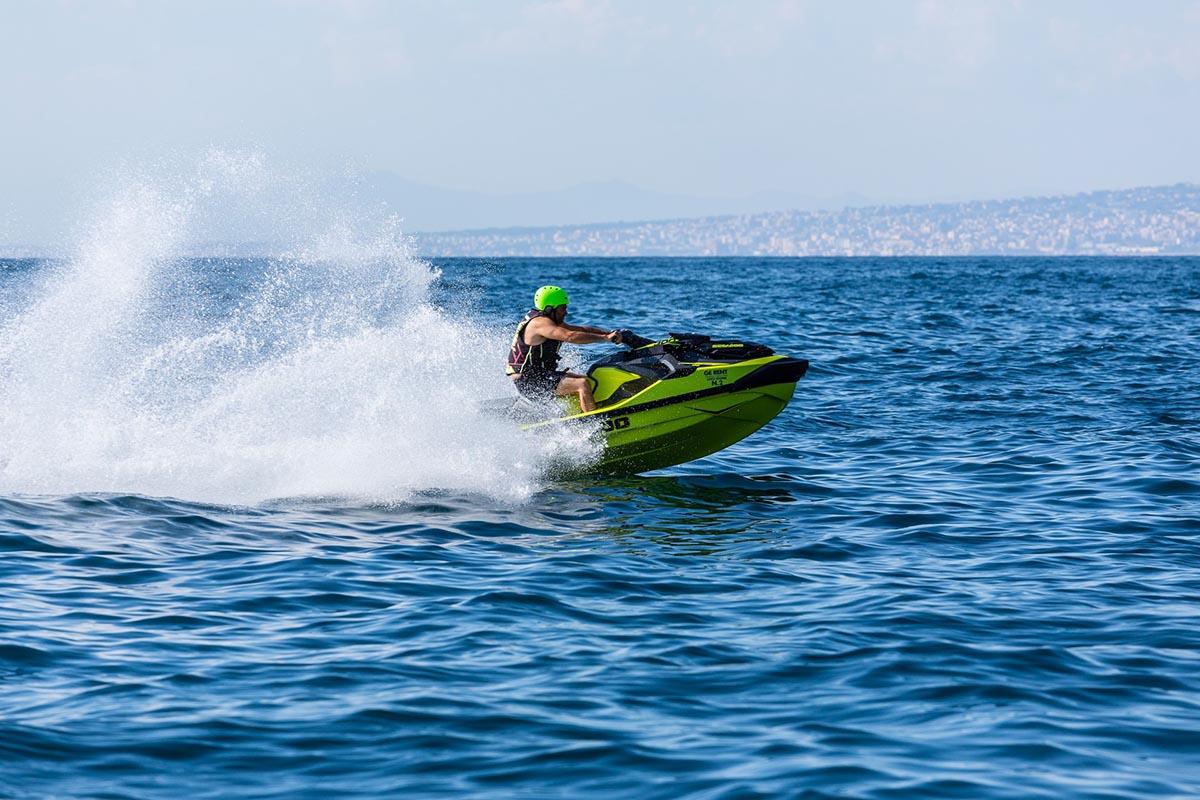 Jet Ski Water Craft Sorrento