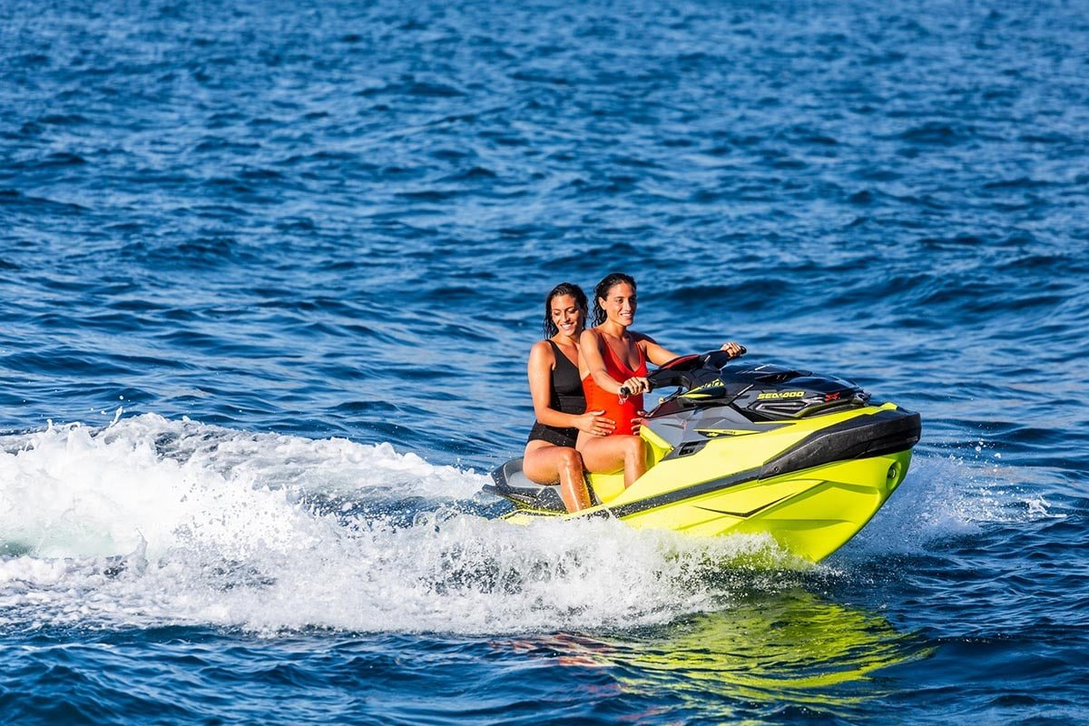 Jet Ski Water Craft Sorrento