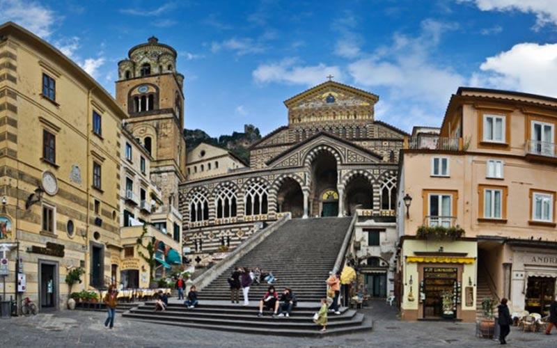 Chiesa Amalfi