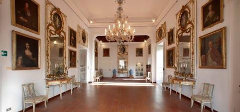 Museo Correale Terranova