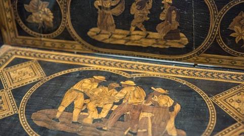 Museo dell'intarsio di Sorrento