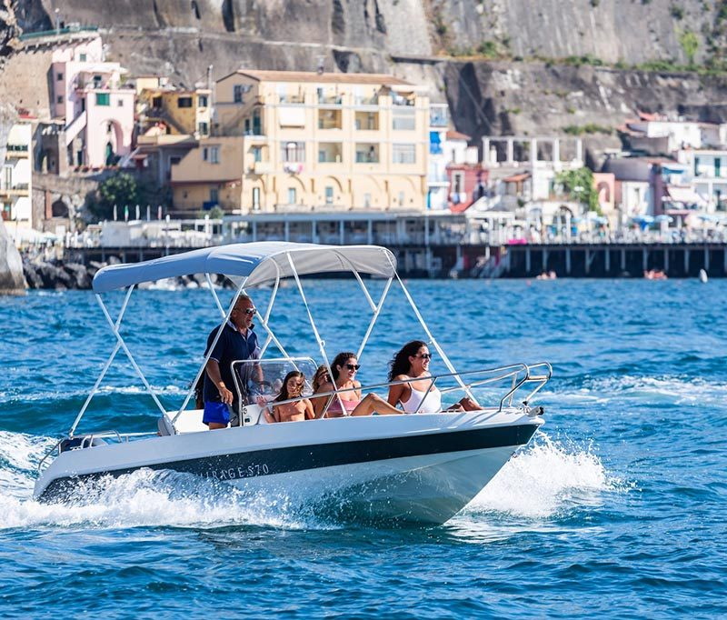 Romar Mirage 570 Sorrento