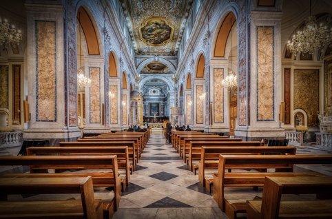 San Filippo e San Giacomo Sorrento