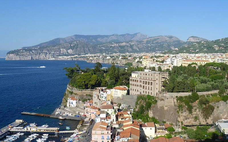 Sorrento Peninsula