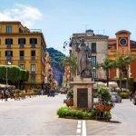 Sorrento Piazza Tasso