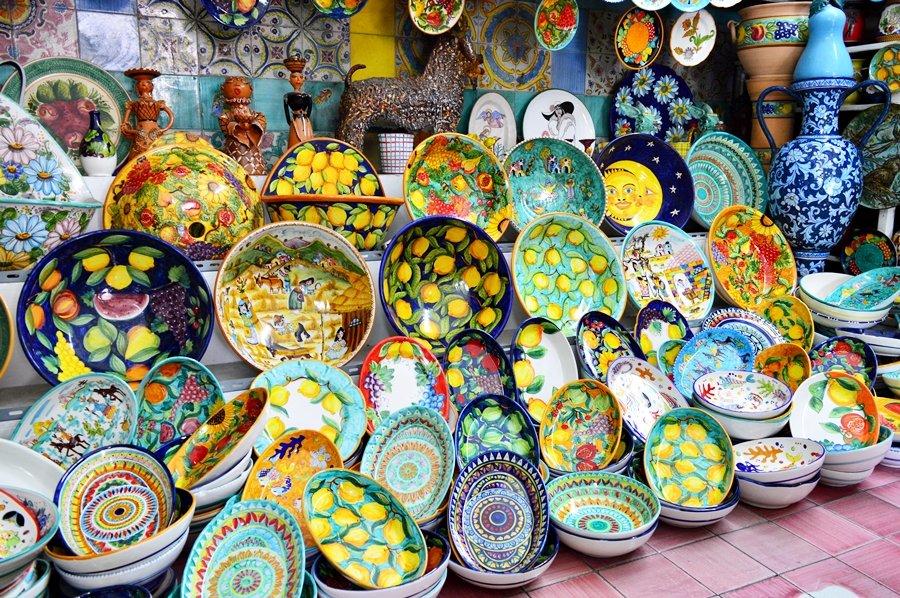 Ceramiche di Ravello
