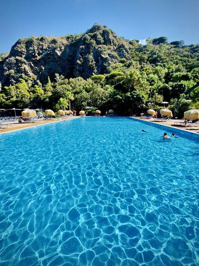 Poseidon Ischia giardini termali