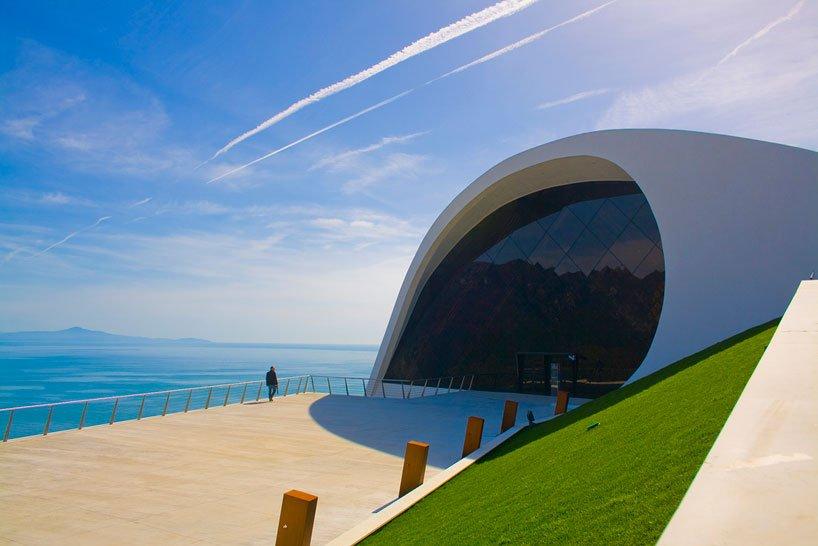 Auditorium Niemeyer