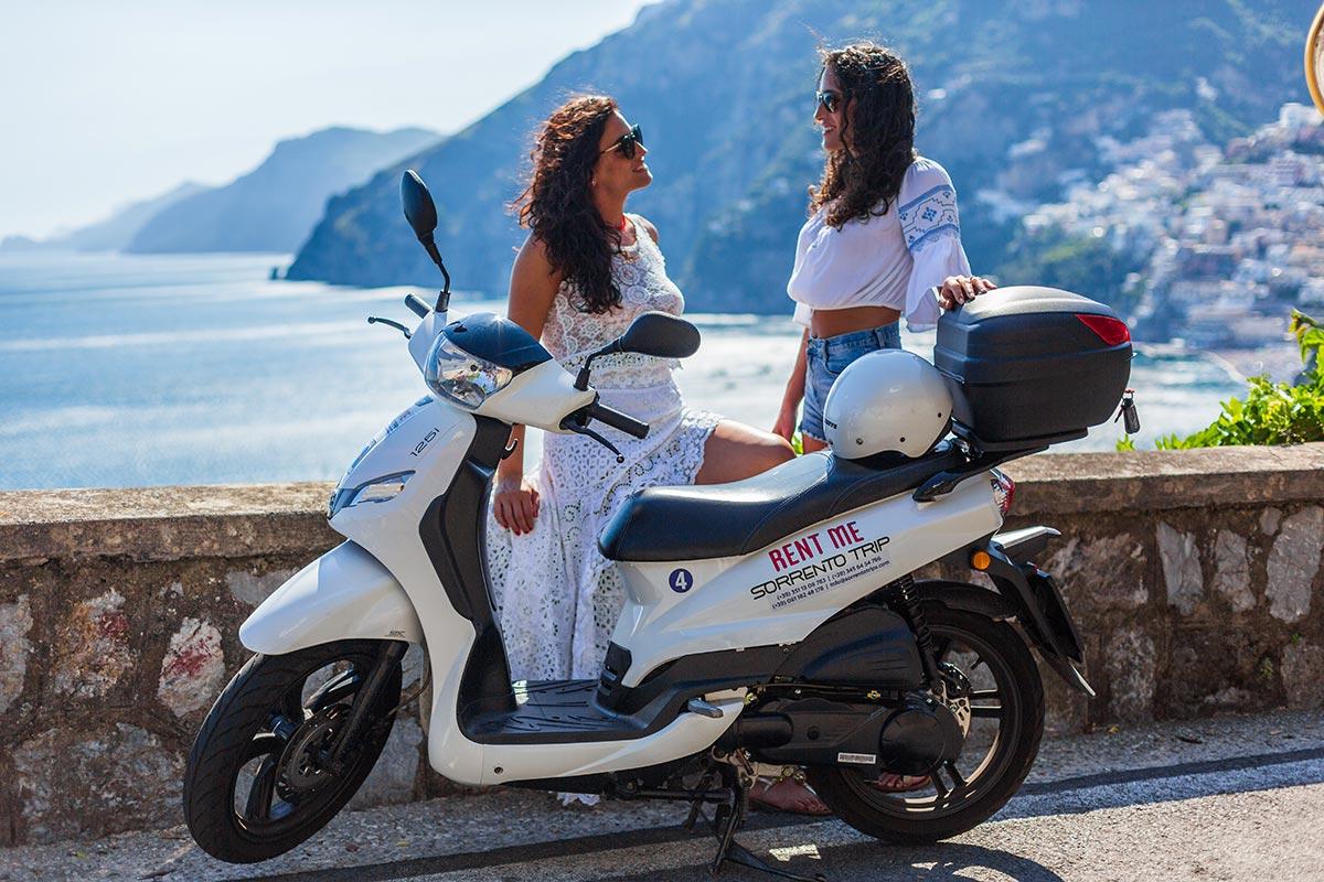 Come raggiungere e visitare i piccoli paesi della Costiera Amalfitana