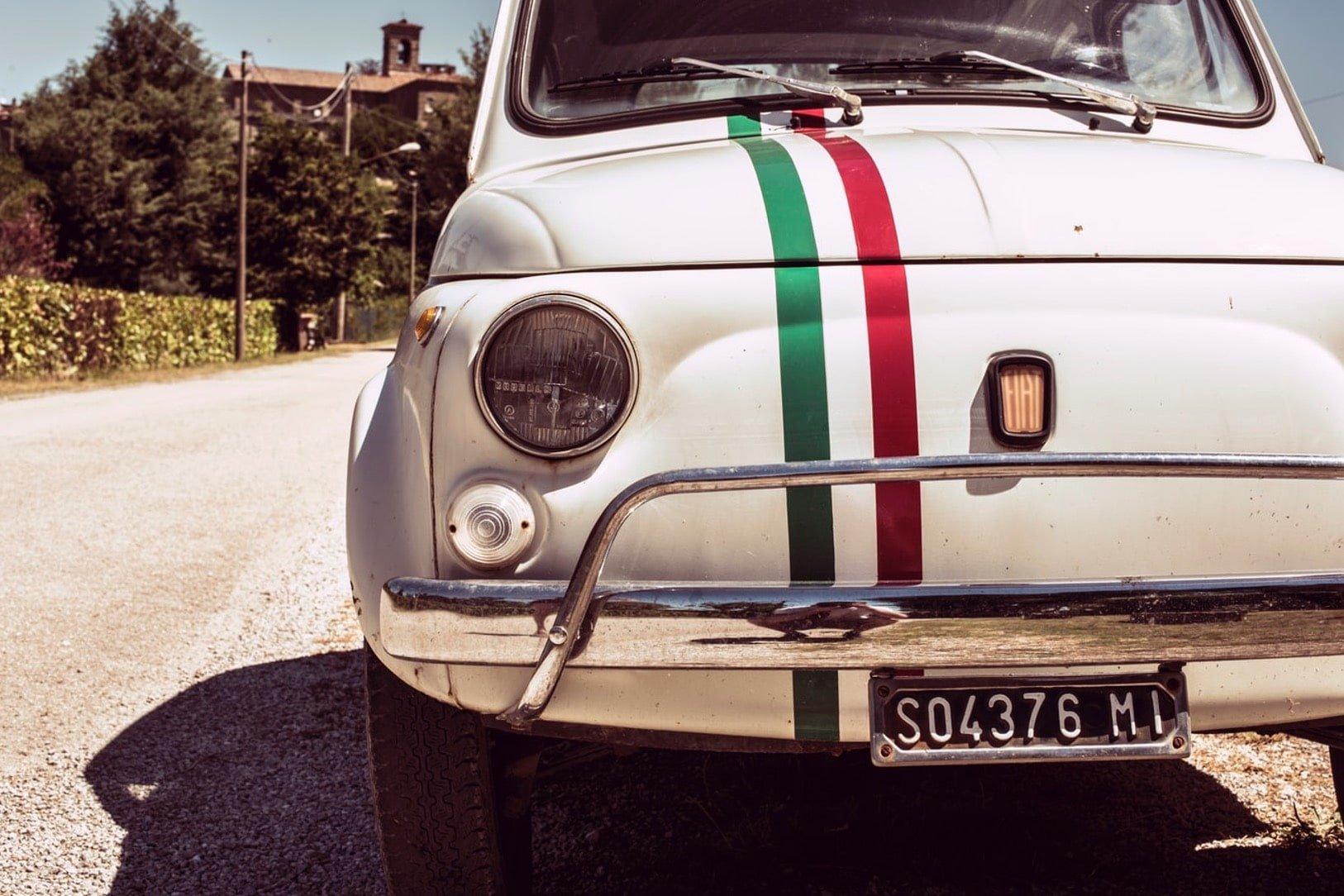 Amalfi Coast itineraries by car: 3 ideas