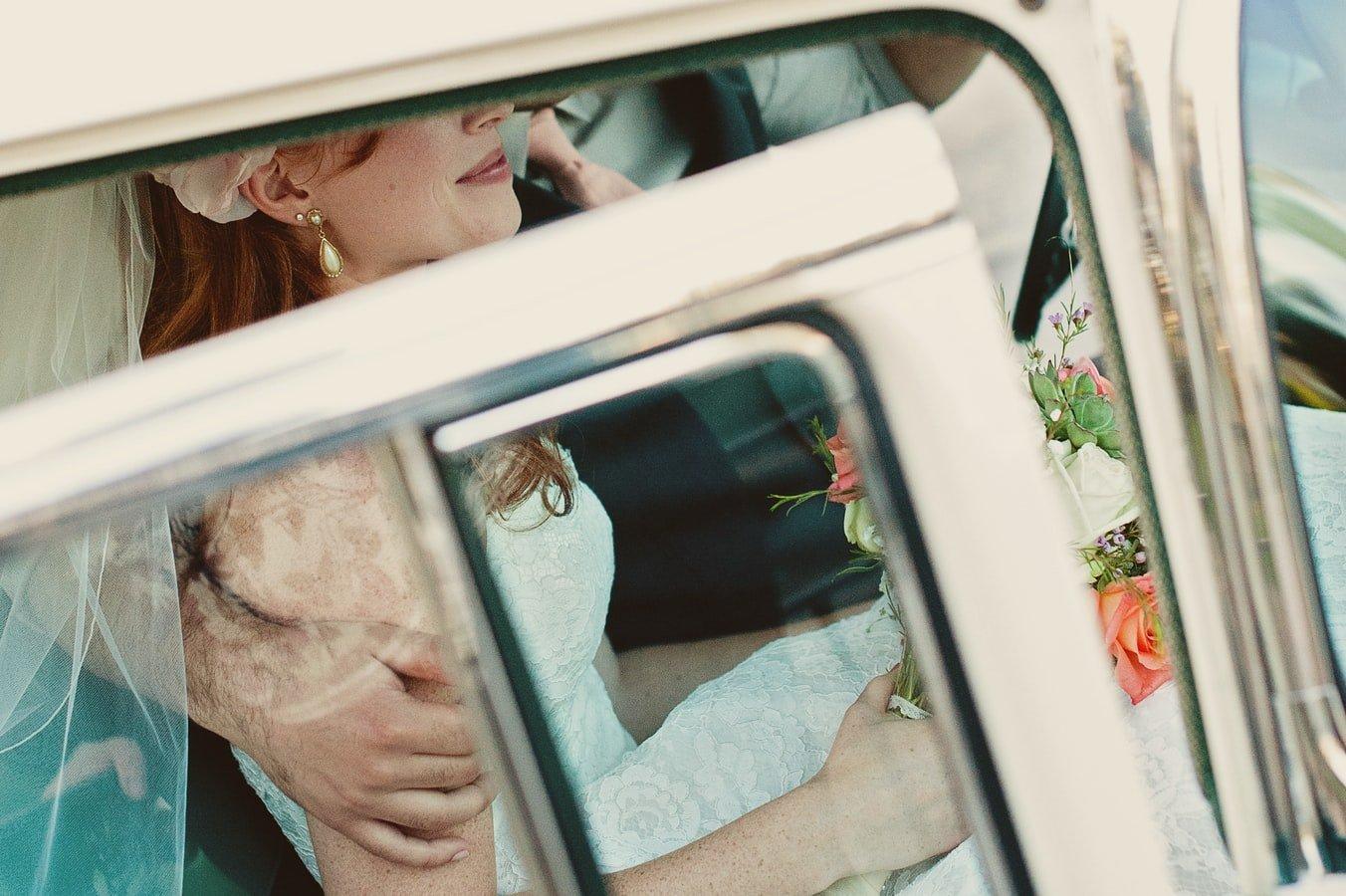 Come noleggiare auto matrimonio