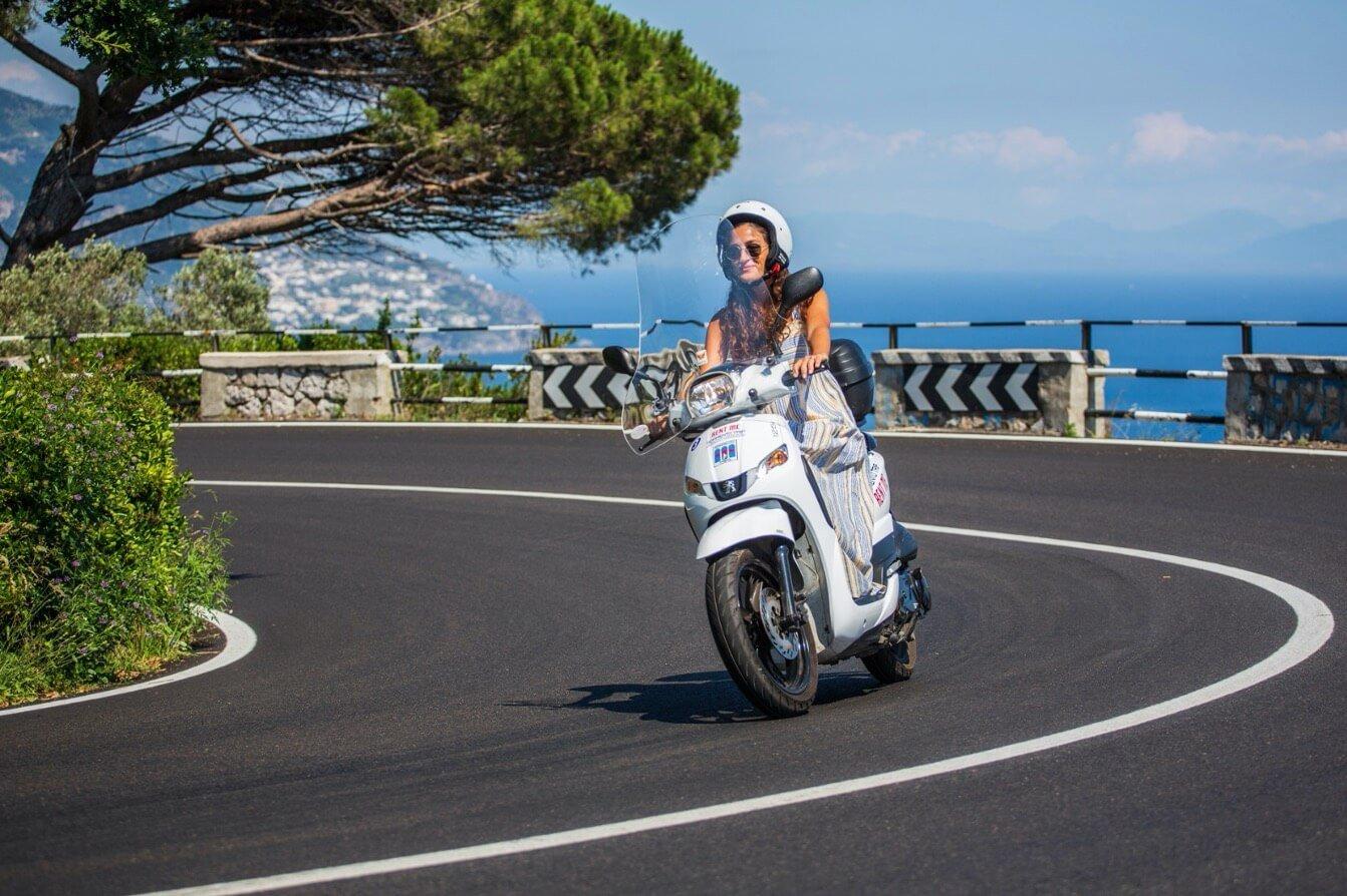 Come raggiungere le spiagge della Costiera Amalfitana